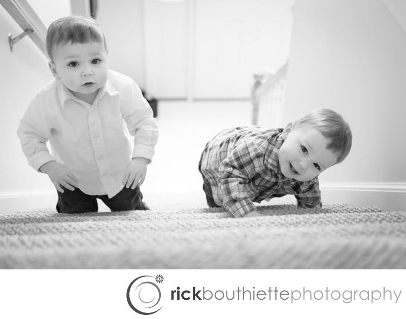 NEW HAMPSHIRE CHILDREN'S PHOTOGRAPHER