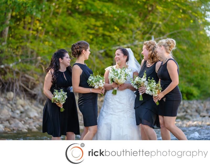 WHITE MOUNTAIN WEDDING PHOTOGRAPHY
