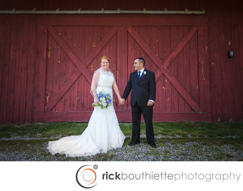 WATERVILLE VALLEY RESORT WEDDING