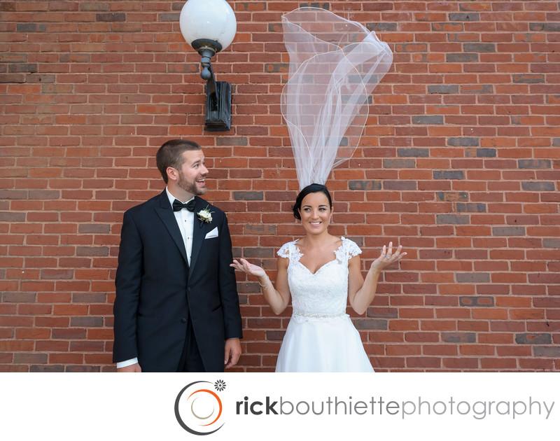 PORTSMOUTH WEDDING MAGIC MOMENT