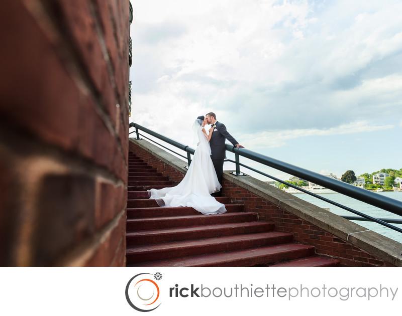 New Hampshire Wedding Photographers Seacoast NH