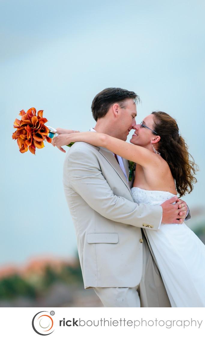 RIVIERA MAYA DESTINATION WEDDING - CANCUN MEXICO