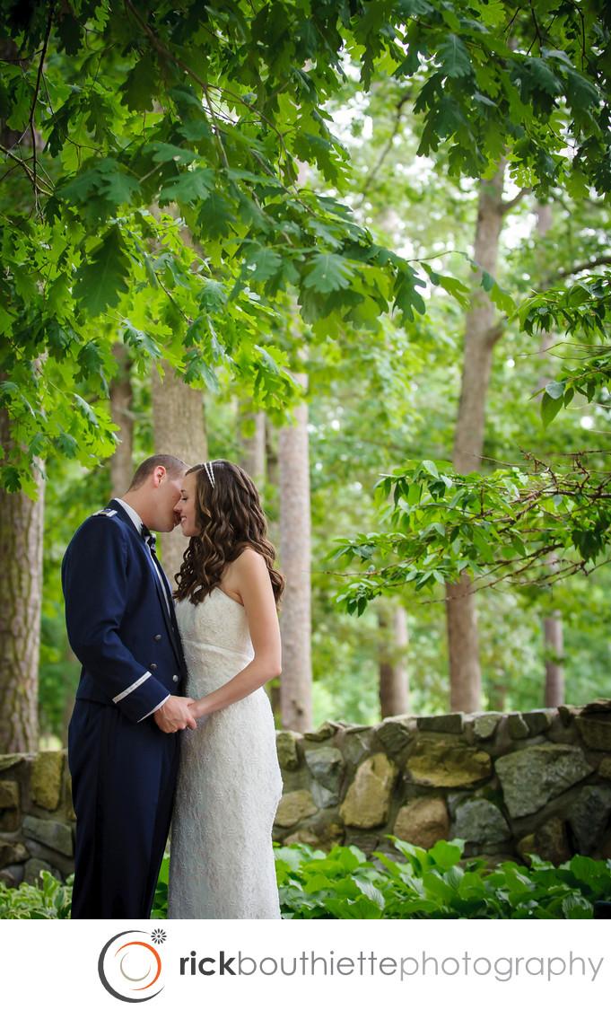 LOVE IN THE PARK - VIRGINIA BEACH WEDDING