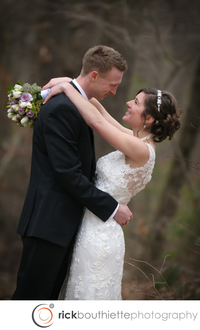 ROBERT FROST FARM WEDDING - DERRY NH