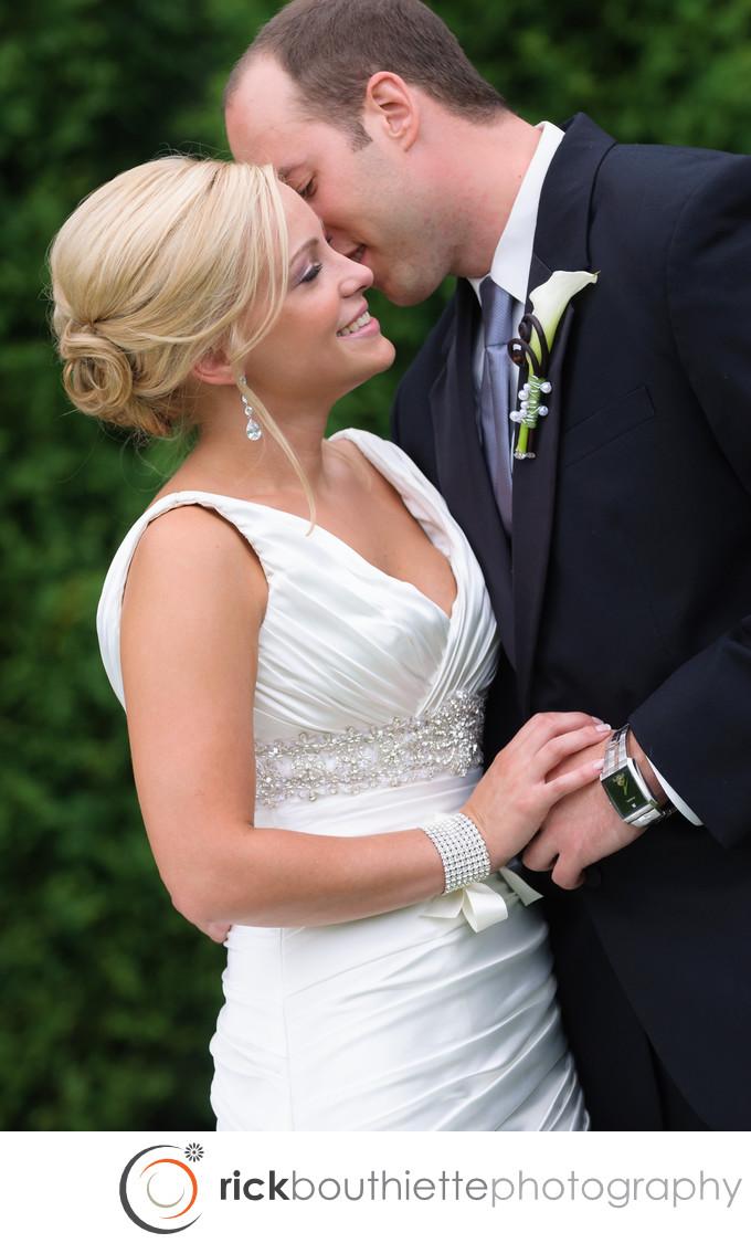 GROVELAND FAIRWAYS WEDDING