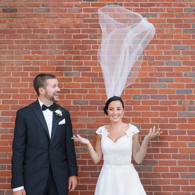 PORTSMOUTH WEDDING MAGICAL MOMENT