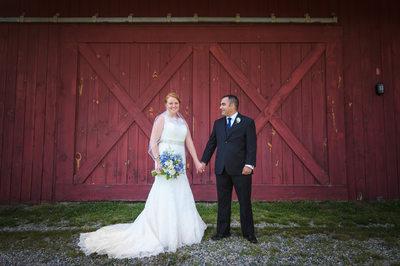 WATERVILLE VALLEY RESORT WEDDING