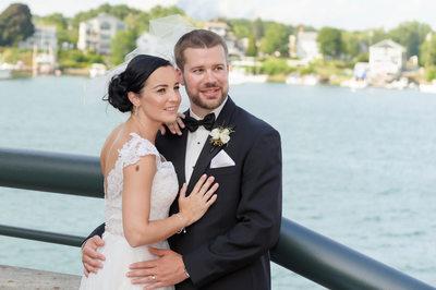 SHERATON HARBORSIDE WEDDING PORTSMOUTH NEW HAMPSHIRE