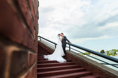 SEACOAST WEDDING IN PORTSMOUTH NEW HAMPSHIRE