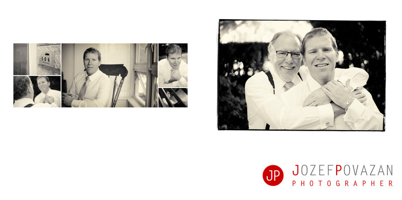 Fairmont Pacific Rim Jewish top wedding photographer