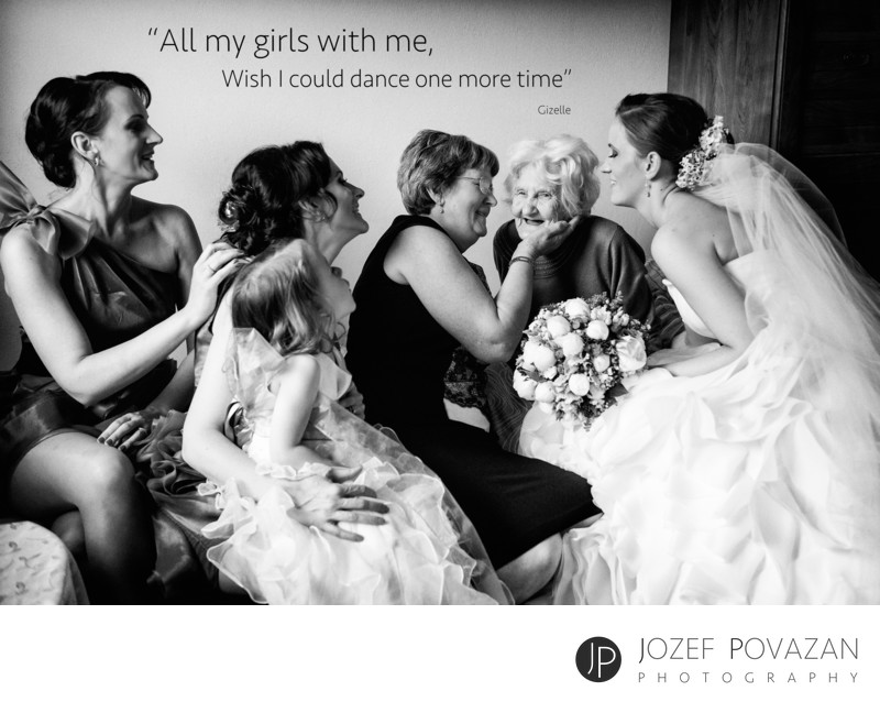 Vancouver wedding photographer Povazan Photography