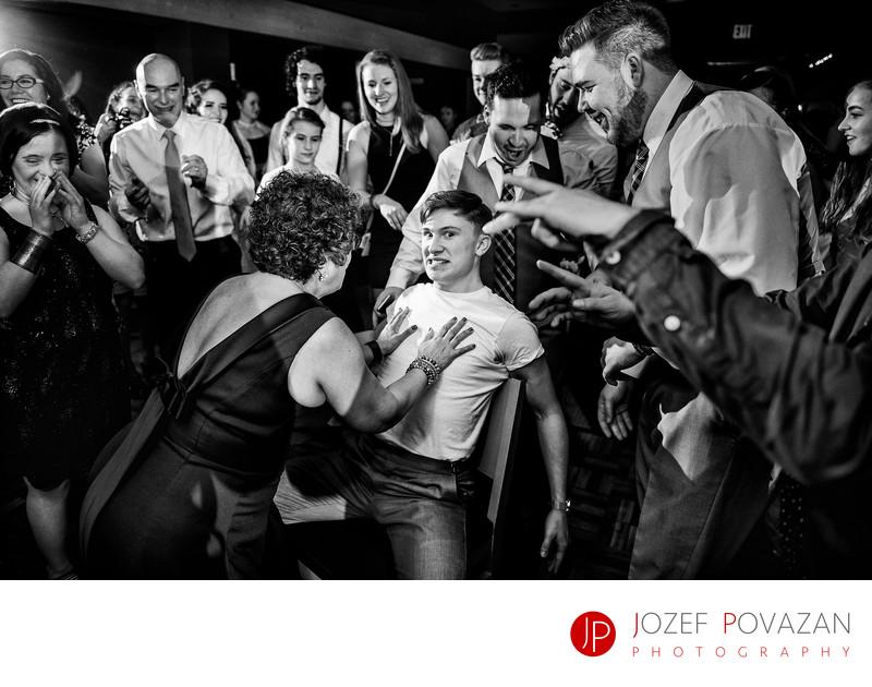 Furry creek wedding photographer Povazan Photography