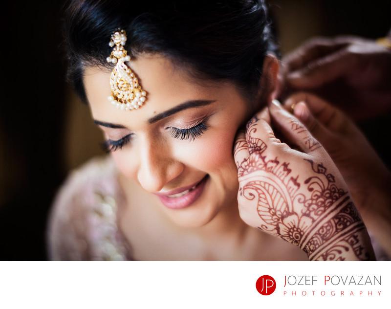 Vancouver Indian Wedding Photographer Jozef Povazan