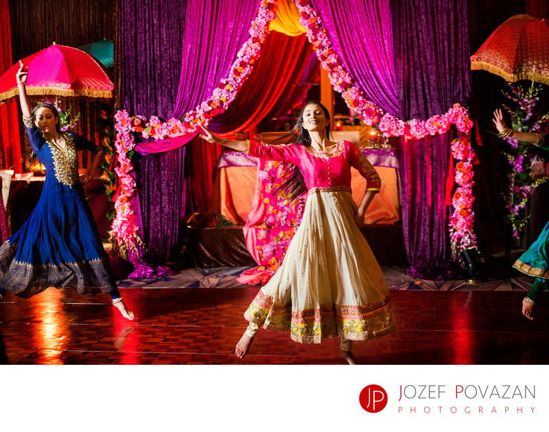 Indian Ismaili Wedding Photographer Povazan Photography