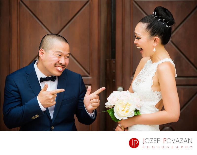 Roundhouse Wedding Vancouver Award Winning Photography