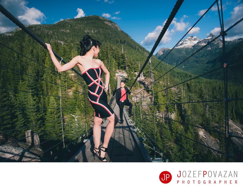 Best Engagement Lifestyle Portraits Locations Best Award Winning Vancouver Wedding