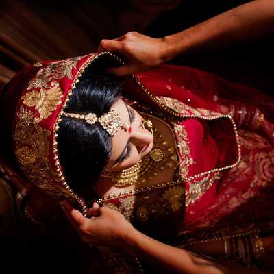 Sikh Wedding Surrey Darbar Sri Guru Granth Sahib Ji