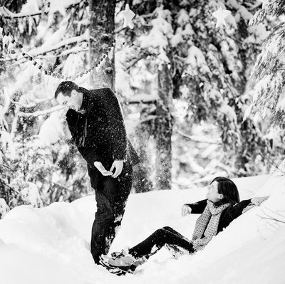 Sea To Sky Gondola snowballing engagement in forest