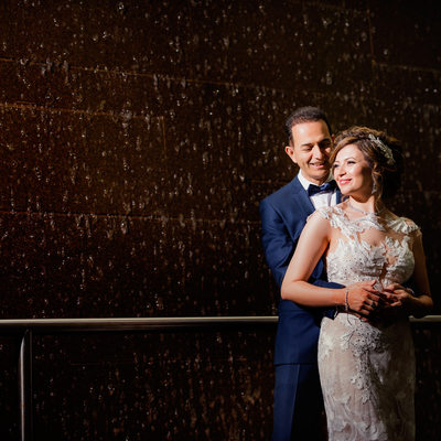 Pan Pacific Hotel Wedding pictures Povazan photography