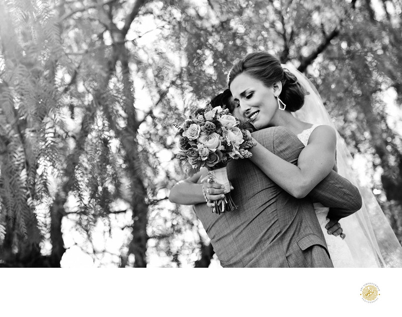 Falkner Winery Wedding Photography