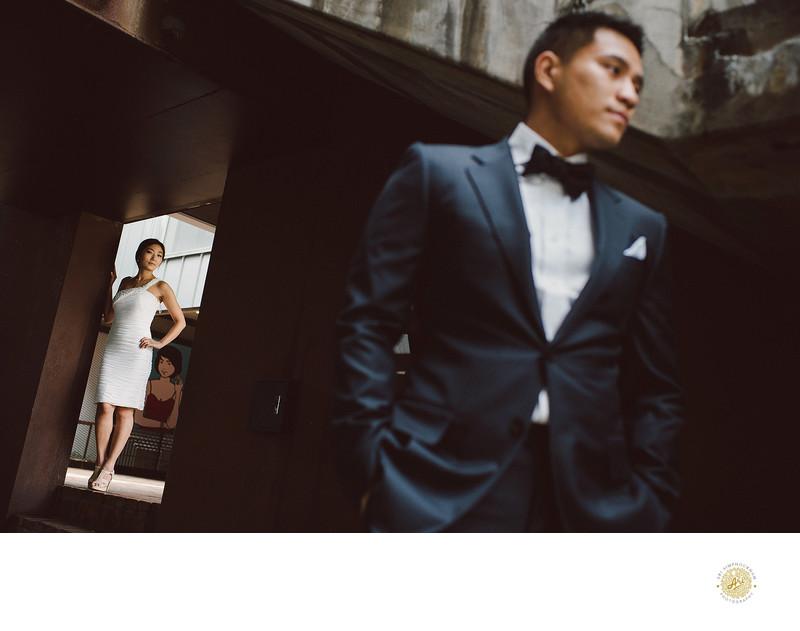 Seoul Weddings Venues in Jw Marriott Hotel