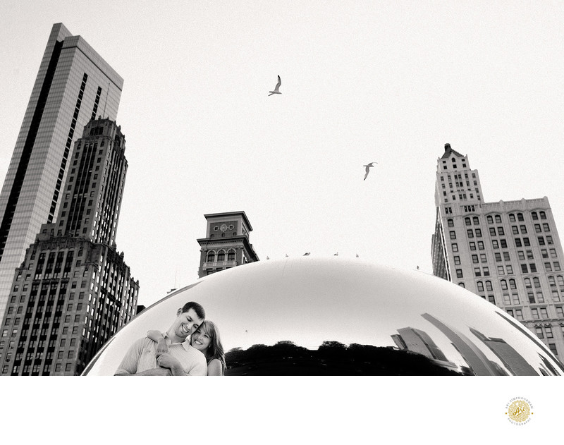 Drake Hotel : Chicago Wedding Venues