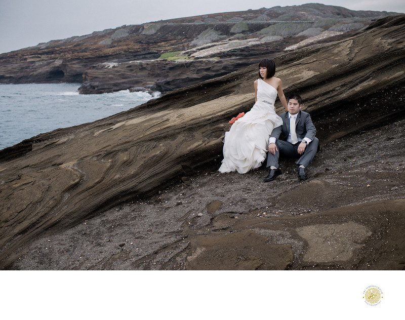 Four Seasons Resort Hualalai - Wedding Photographer