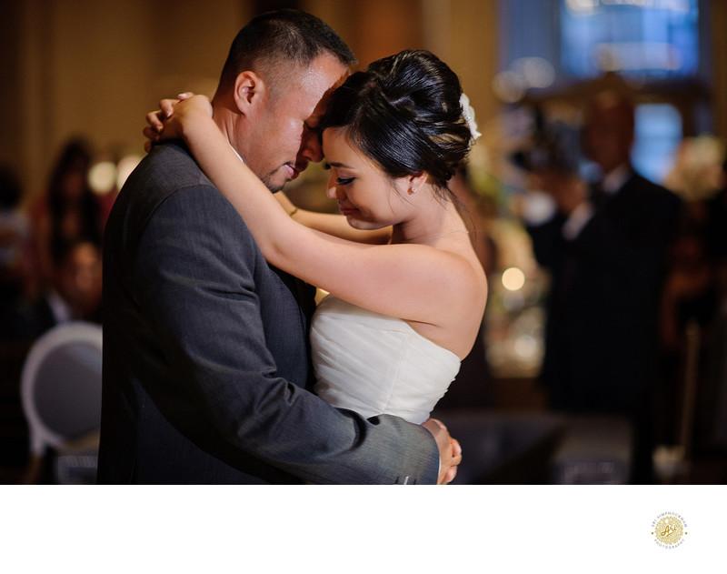 San Francisco Weddings at Bently Reserve
