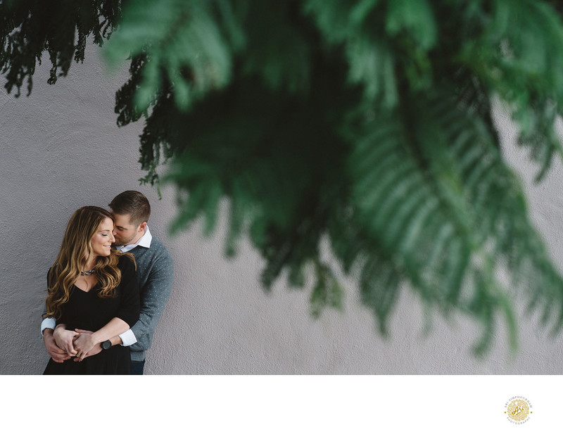 Presidio Golf Course and Clubhouse Wedding Photographer