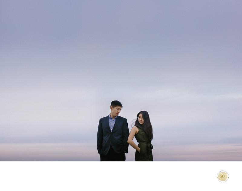 Mandarin Oriental Hotel Wedding Photographer
