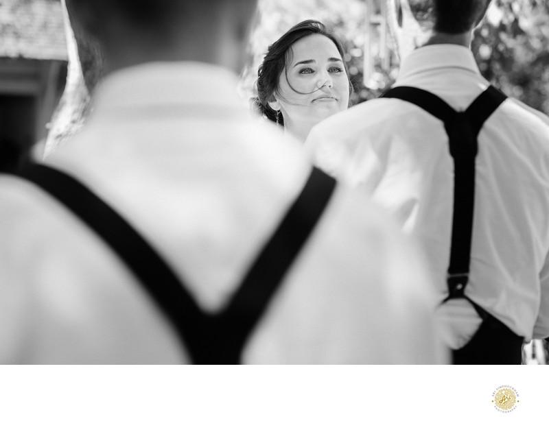 Auberge du Soleil Wedding Photographer