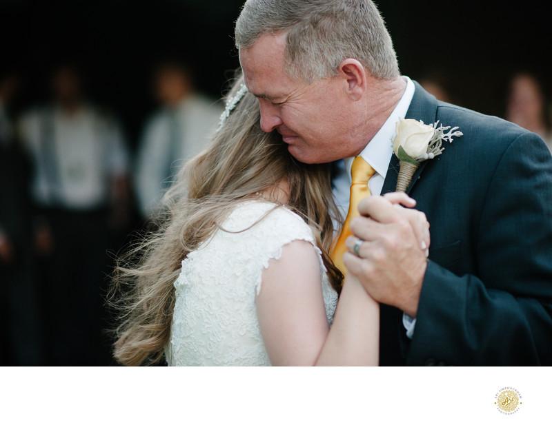Best Roseville Wedding Photographer
