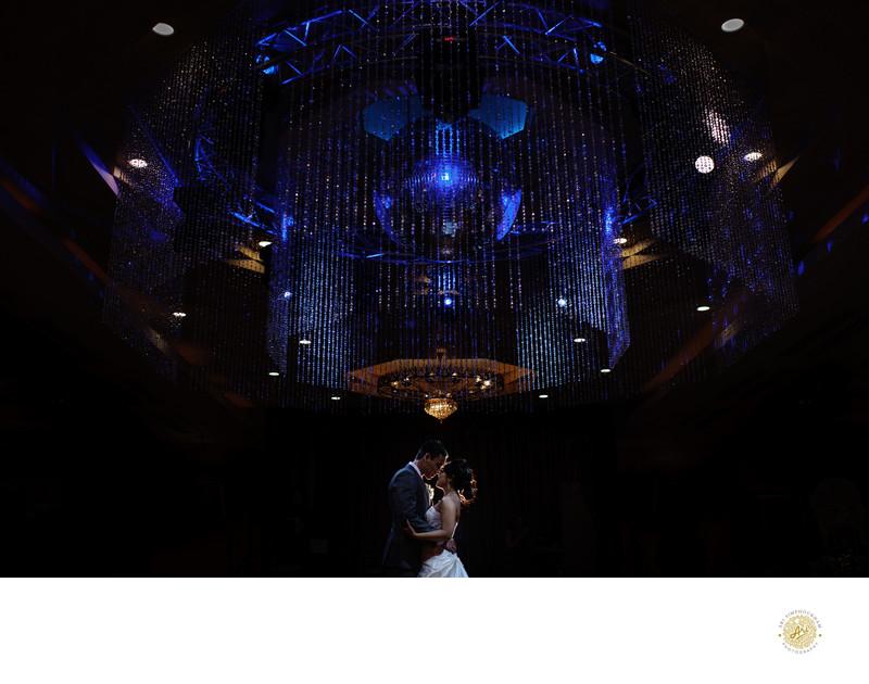 Le Foyer Ballroom Wedding Photography