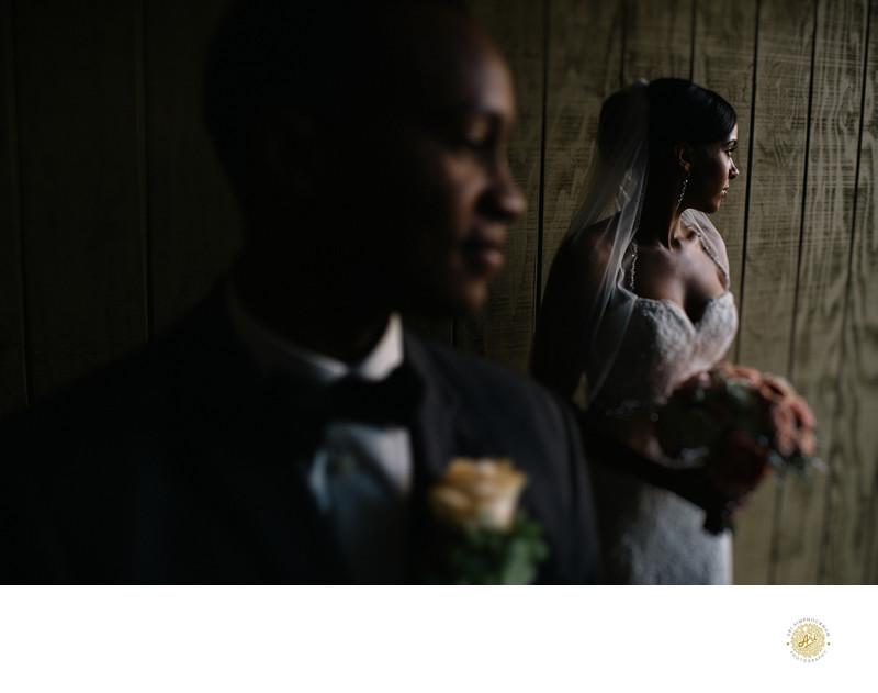 Farmstead at Long Meadow Ranch Wedding Photos
