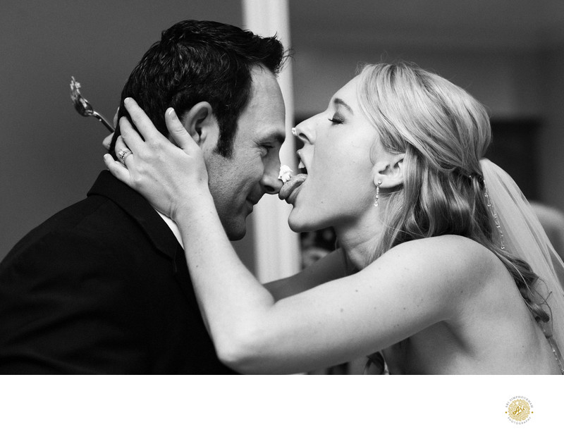 The Carneros Inn Wedding Photography