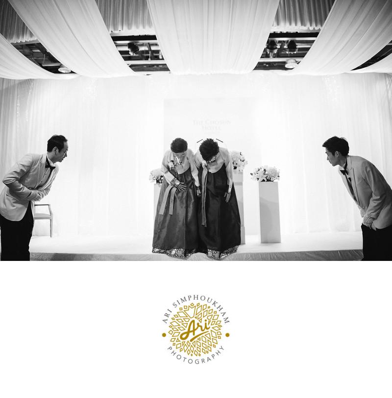The Best Destination Wedding Photographer