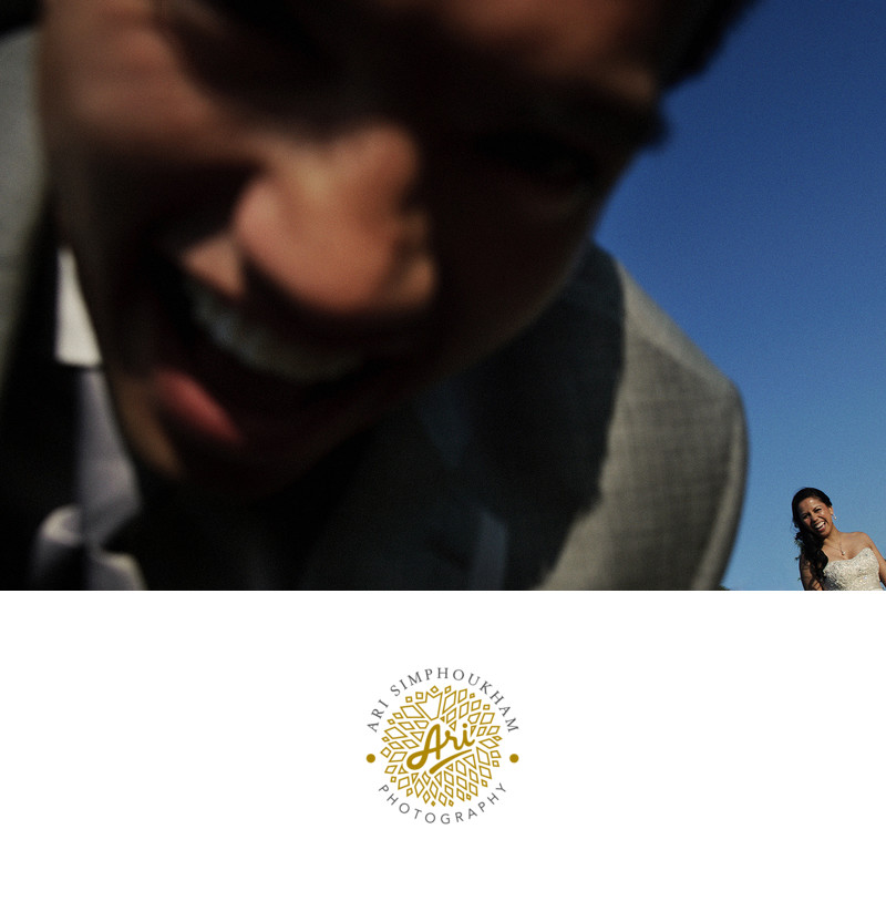 Arden Hills Wedding Photography