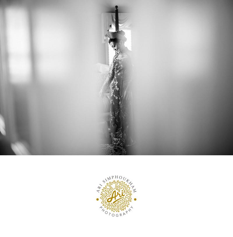 Sir Francis Drake Hotel Wedding Photography