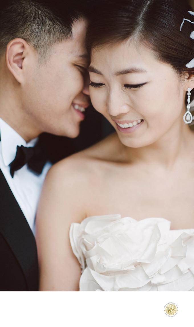 Traditional Korean Wedding - Destination Photographer