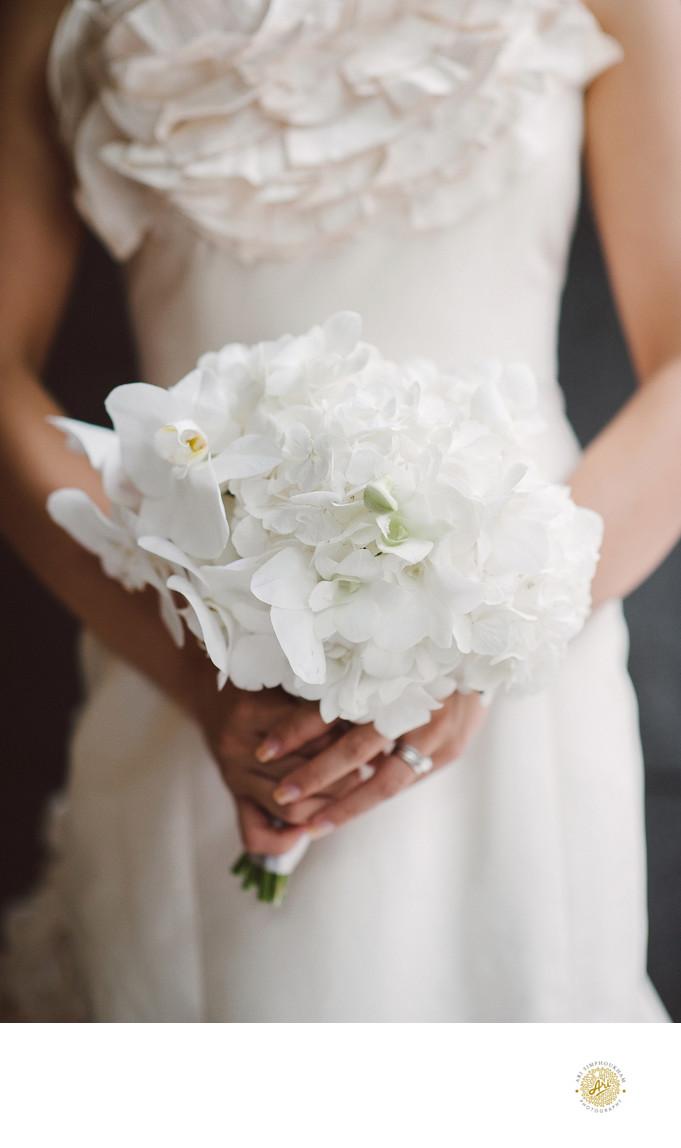 Korean Bride - Destination Wedding