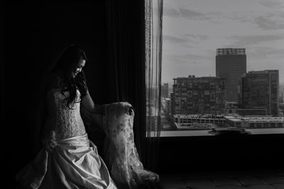 Smog Shoppe Wedding Photography