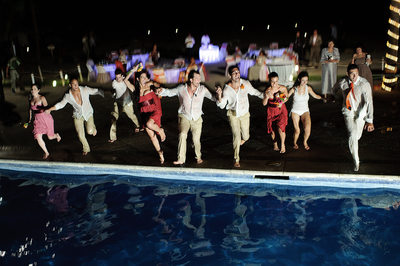 Best Cabo Destination Wedding Photographer