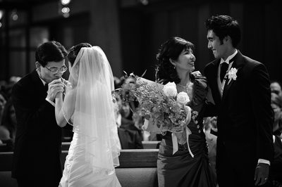 Best Palo Alto Wedding Photographer