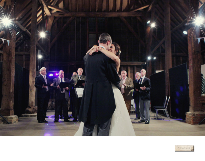 The Great Barn Ruislip wedding photography