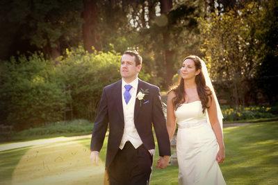 Grims Dyke Hotel wedding photography