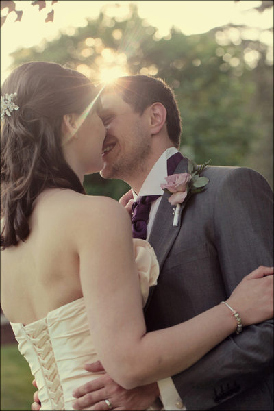 Denham Grove wedding photographer