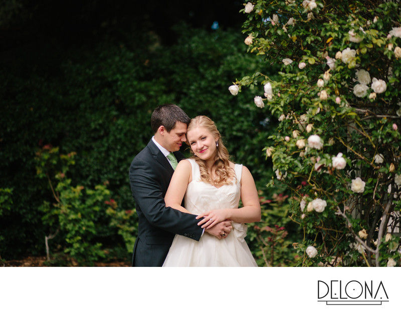 Orcutt Ranch Wedding Photos