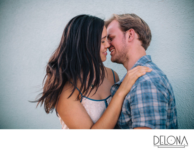 Downton Fresno Engagement Photographer