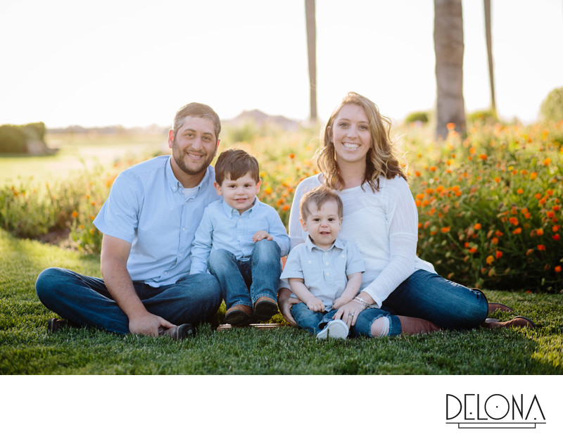Best Los Banos Family Photographer