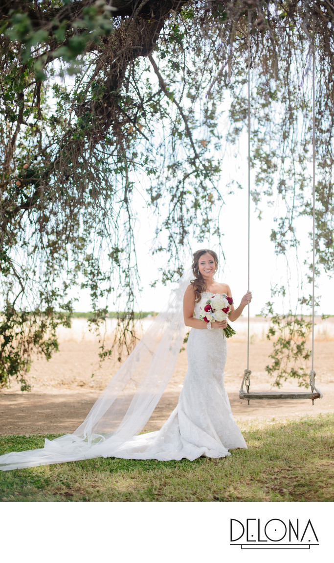 Reedley California Wedding Photographer